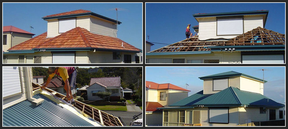 Newcastle Roofing Professionals - Slide 5
