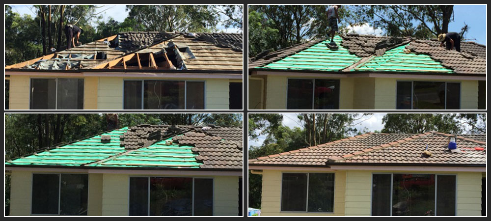 Roof Repair - Slide 1